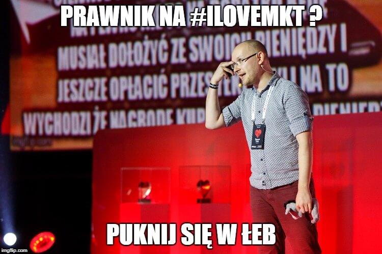Moje podsumowanie #ilovemkt